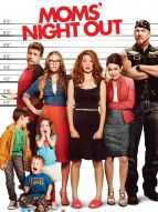 Affiche du film Mom's night out