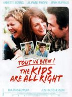Affiche du film Tout va bien ! The Kids Are All Right