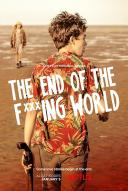 Affiche du film The end of the f***ing world (Série)