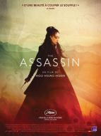 Affiche du film The Assassin