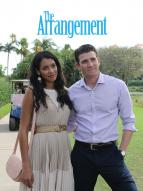 Affiche du film The Arrangement