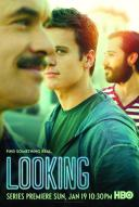 Affiche du film Looking  (Série)