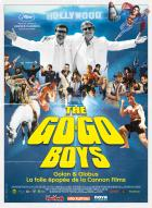Affiche du film Go-Go Boys : The Inside Story of Cannon Films (The)