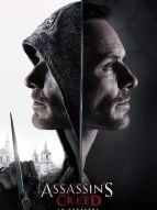 Affiche du film Assassin's Creed