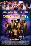 Affiche du film Chocolate City