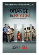 Affiche du film Orange is the New Black (Série)