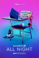 Affiche du film All Night (Série)