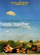 Affiche du film Happy Together