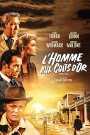 Affiche du film L'Homme aux colts d'or