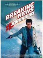 Affiche du film Breaking news