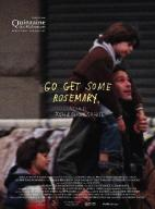 Affiche du film Lenny and the Kids (Go Get Some Rosemary)