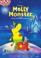 Affiche du film Molly Monster