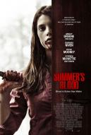 Affiche du film Summer's blood