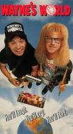 Affiche du film Wayne's world