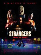 Affiche du film Strangers: Prey at Night
