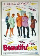 Affiche du film Beautiful Thing