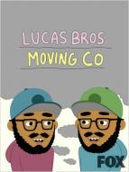 Lucas Bros. Moving Co.  (Série)