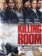 Affiche du film The Killing Room