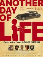 Affiche du film Another Day of Life