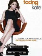 Affiche du film Facing Kate (Série)