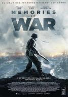 Affiche du film Memories of war