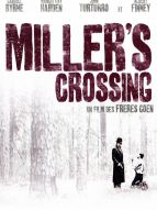 Affiche du film Miller's Crossing