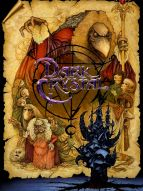 Affiche du film Dark Crystal