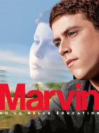 Affiche du film Marvin ou la belle éducation