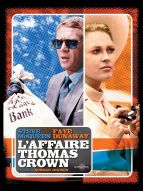 Affiche du film L'Affaire Thomas Crown