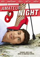 Affiche du film Amateur Night