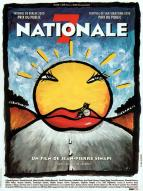 Affiche du film Nationale 7