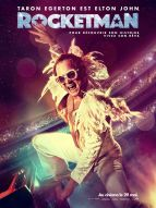 Affiche du film Rocketman