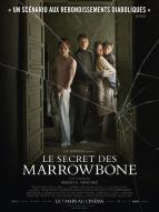 Affiche du film Le Secret des Marrowbone