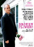 Affiche du film Broken Flowers