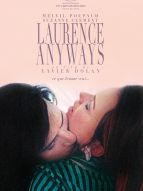 Affiche du film Laurence Anyways