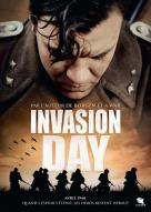 Affiche du film Invasion day