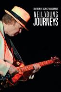Affiche du film Neil Young Journeys
