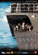 Affiche du film Golden door