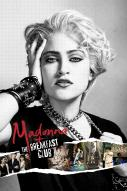 Affiche du film Madonna et le Breakfast Club