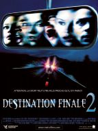 Affiche du film Destination finale 2