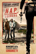 Affiche du film Hap and Leonard (Série)