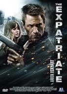 Affiche du film Expatriate (The)