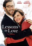 Affiche du film Lessons in Love