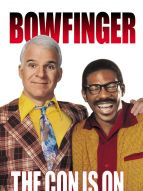 Affiche du film Bowfinger, roi d'Hollywood