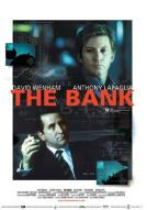 Affiche du film The Bank