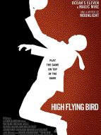 Affiche du film High Flying Bird