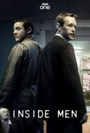 Affiche du film Inside Men  (Série)