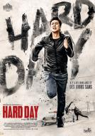 Affiche du film A Hard day