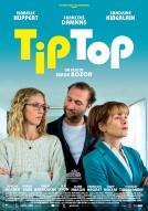 Affiche du film Tip Top