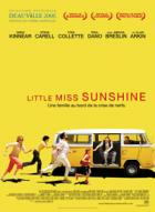 Affiche du film Little Miss Sunshine